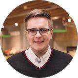 Eine Ausbildung, das speziell auf Abiturient_innen zugeschnitten ist: Kai Lennart ist vom Abiprogramm von Kaufland begeistert. Im Interview erzählt er, warum.