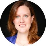 Über eine Freundin wurde Katharina Hahn auf PwC aufmerksam. An ihrer Arbeit schätzt sie vor allem abwechslungsreiche Tätigkeiten und den Teamgeist.