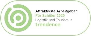 Logistik Tourismus für Schüler 2020