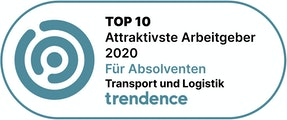 Top 10 Transport und Logistik