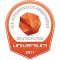 Universum 2017 Deutsch