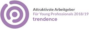 Young Professionals Handel