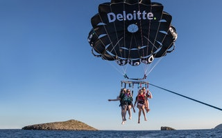 Deloitte header