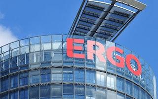 ERGO Header